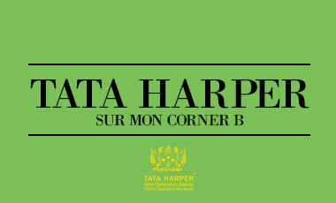 cosmetique bio tata harper