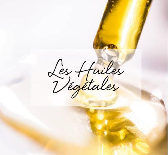 huiles vegetales cosmetique bio