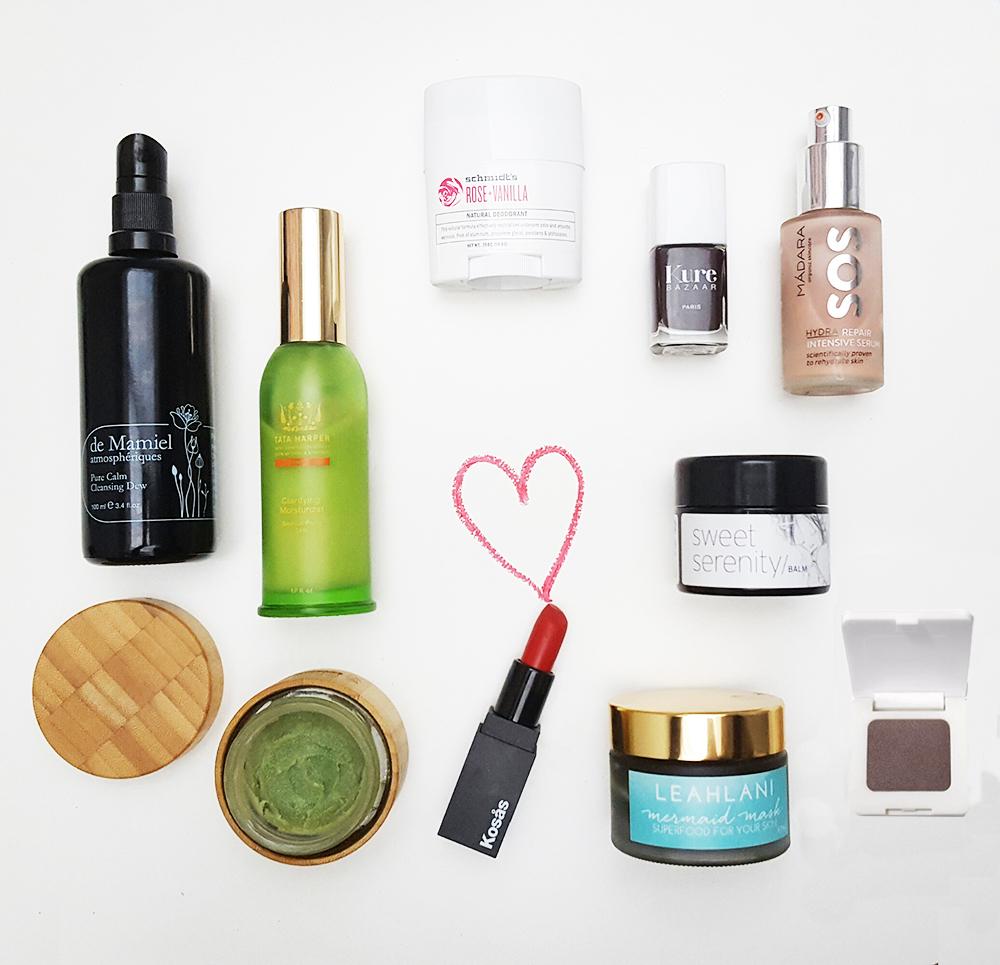 cosmetiques bio pourquoi acheter